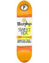 Deck Foundation Bottling Co II 8.125' Murphy