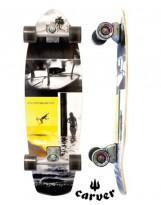 Skate Carver Kerrzy Kerriage 31.75' C7