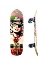 Skate Carver Surfpunk 32' C7