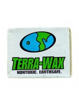 Terra Wax : Cold , Cool , Warm , Tropical