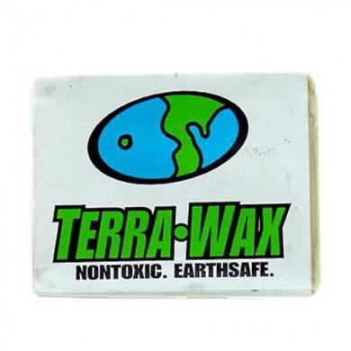 Terra Wax : Cold , Cool , Warm , Tropical