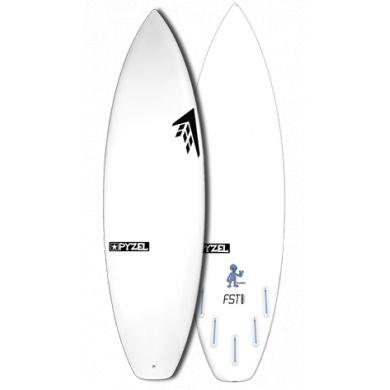 Surf Firewire Pyzalien FST Squash Tail
