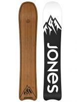 Snowboard Jones Hovercraft 2015
