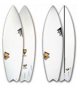 Surf Firewire Tomo V4