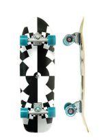 Skate Carver Fraktal 32'' C7