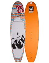 Stand Up Paddle Gonflable RRD Air SUP convertible plus