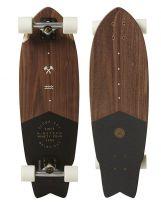 Skate Globe - The Acland 30' - Walnut